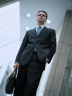 ビジネスマン